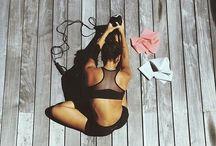 • body