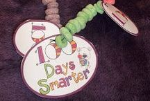 100 Day / 100 day of school activities, centers, crafts, and ideas