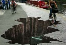 Street art / 3D, amazing art