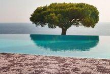 Piscines - Swimming pools