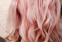 Hairstyles - Frisuren und Haarfarbe / Hairstyles: Frisuren, Haarfarbe, Schnitte, Haarstyling