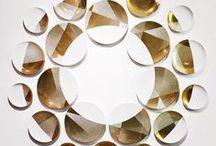 Galerie HSP Art de la table - Tableware / Services de table design en porcelaine, assiettes, bols.