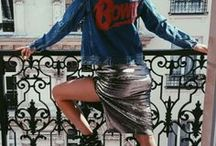 Delirious poison fusion / Street fashion, underground clothes, real rocknrolla