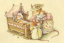 Bramley Hedge & Foxwood tales