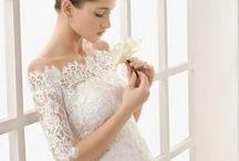 Esküvői ruha ötletek