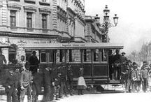Kultúra / Az egykori Budapest kultúrájának felfedezése a hétköznapi élet képein keresztül.