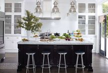 Kitchens / Amazing Kitchens, Appliances and Finishes