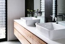 Bathrooms / Amazing Bathrooms, Showers, Vanities and Finishes