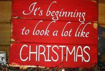 Christmas things / Leuke dingen die met kerst te maken hebben vooral leuke en schattige strijkkralen met kerst dingen en ook versieringen