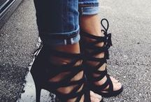 shoes to die for / Your size doesn't matter - shoes always fit!