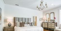 Master Bedrooms / Swoon Worthy Master Bedrooms. Listing by The Paulette Greene Group with Ebby Halliday in DFW.
