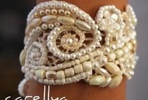 beading & jewelry / by Deborah Hinkley