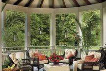 Decor ideas / Ideas maravillosas para hacer funcional tu hogar!!!