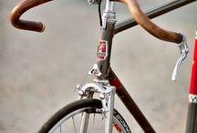 Bicycles / by Marco W Kurek