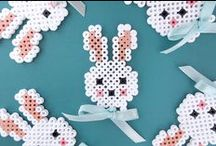 EASTER - DIY / Great ideas and DIY projects for easter