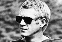 Steve McQueen / Photos de Steve McQueen, l'homme tendance par excellence