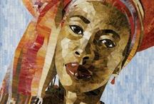 Tribes, Art & Inspiration