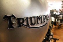 Triumph / Triumph moto