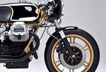Motos / Motos en vrac motorbikes