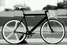 Bikes Tendances / Vélo, biles, fixies