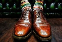 Chaussures tendances / Shoes for men