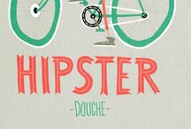 Hipster / Hipsters sélection