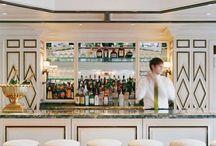 Restaurants, Cafes & Bars