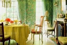 Dining Rooms & Breakfast Areas
