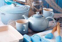 Kitchen Utensils, Appliances & Supplies