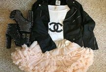Fashion (to be organized) / by Teddy