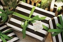 Gift (Wrapping) Ideas