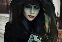 Halloween, Día de los Muertos & Masquerade / Decorations, Costumes & Makeup