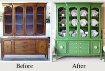 Before&After & Makeovers
