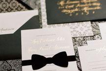 Paper Design & Fonts