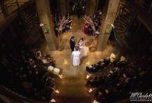 Proximity Hotel Weddings
