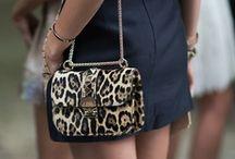 Bags & Purses / by Teddy