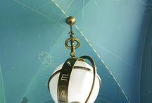 Lamps, Shades & Finials