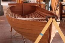 Dinghies / Classic, wooden dinghies - collected by Classic Yacht TV