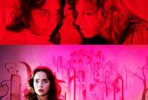 Cult films / by Zuzanna Smith