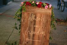 Signage | Chalkboards