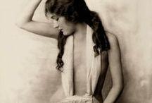 Silent film / Vintage