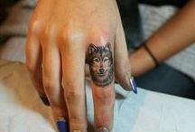 Suzannah's Tattoos