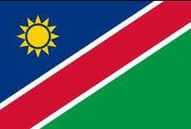 Namibia / People, Places and Culture