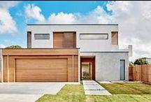 DA HOUSE - inspiration