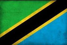 Tanzania / People, Places & Culture