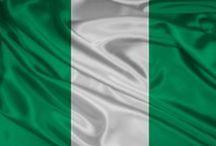 Nigeria / People, Places & Culture