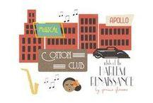 Harlem Renaissance & Beyond