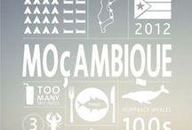 Mozambique / People, Places & Culture