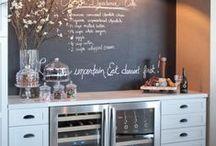 Kitchen / Inspiration & Ideas for My Kitchen