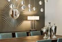 Dining Room / Ideas for Dining Room